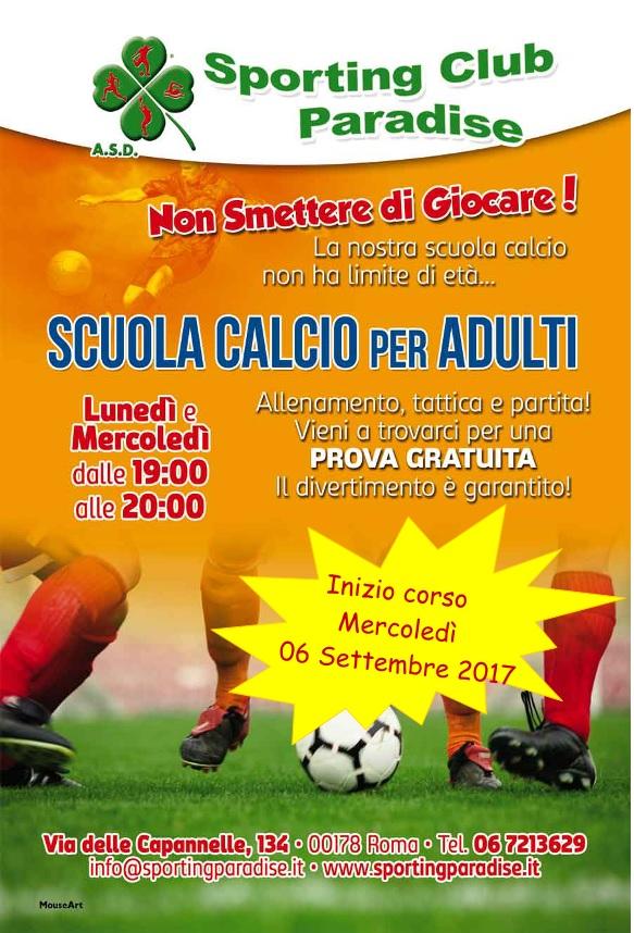 sc calcio 2017